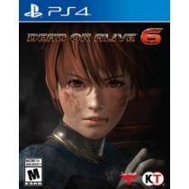 Dead or Alive 6 Now $59.99