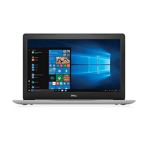 Dell Inspiron 5570 Laptop 8th Gen i5-8250, 256 GB SSD, 8 GB DDR4, Win 10 Home, Intel UHD Graphics 620 for $449