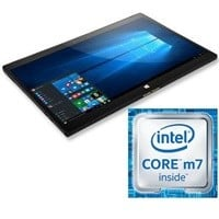 "Dell Latitude 12 7000 Intel m7-6Y75 12.5"" 1080p Win10 Pro Touch Tablet w/ 8GB RAM, 256GB SSD (Refurb, No Keyboard) $399"