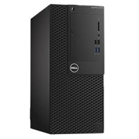 Dell Optiplex 3050 Micro Intel Core i5-6500T Quad-Core Win10 Pro Desktop w/500GB HDD, 8GB RAM (Refurb) $479.99