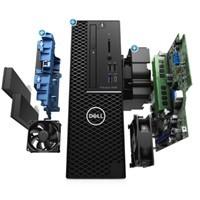 Dell Precision 3430 SFF Intel Core i5-8500 6-Core Desktop $563.60 | i7-8700 $711.35