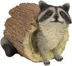 Design Toscano Bandit the Raccoon Garden Animal Statue