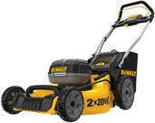 """DeWALT DCMW220P2 20"""" 3-in-1 Easy Storage Electric Lawn Mower"""