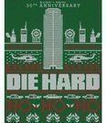 Die Hard Blu-Ray Christmas Steelbook Edition
