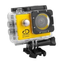 Discovery HD 1080P Action Sports Camera Now $41.99