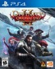 Divinity: Original Sin II: Definitive Edition (PS4 or Xbox One)