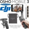 DJI Osmo Mobile 3 Gimbal + 64GB SanDisk Memory + Audio-Technica BT Headphones for $109, More