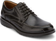 Dockers Men's Barker Leather Lace-up Oxford Shoes - 2 Colors