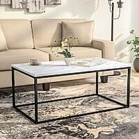 Dorian Coffee Table $90.99 + fs