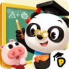 Dr. Panda School (Android or iOS) for Free