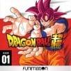 Dragon Ball Super: Seasons 1-7 (Digital HD) for $6.99 each