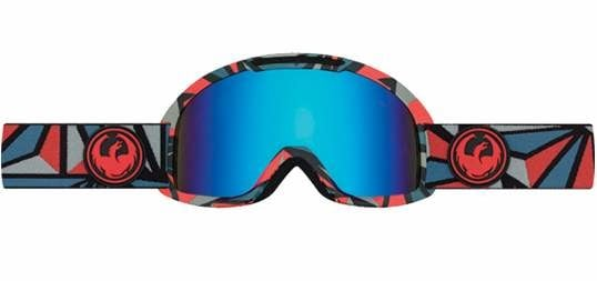 Dragon DX2 Snow Goggles w/ Bonus Lens $34 + Free Shipping