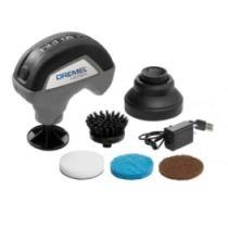 Dremel Versa 4-Volt Cordless Lithium-Ion Power Cleaner Tool Now $49.97