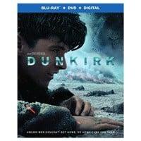 Apple iTunes 4K UHD Digital Download Movies - $10/ea (Dunkirk, Dark Knight, Logan More)
