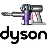 Dyson DC58 V6 Bagless Cordless Stick Vacuum Cleaner $169.99