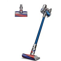 Dyson V6 Fluffy Vacuum Cleaner w/ 3x Extra Tools $150