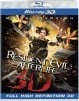 eBay 3D Blu-ray Movies: Resident Evil Afterlife $4.49, Alice in Wonderland or Monster House $4.99, More