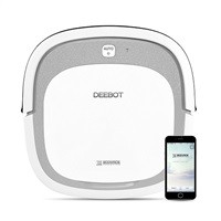 Ecovacs DEEBOT Slim2 Robotic Vacuum Cleaner $179.99