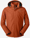 Eddie Bauer Rainfoil Rain Jacket (Men's/Women's) - 7 Colors