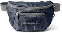 Eddie Bauer Stowaway Packable Waistpack (Multiple Styles)
