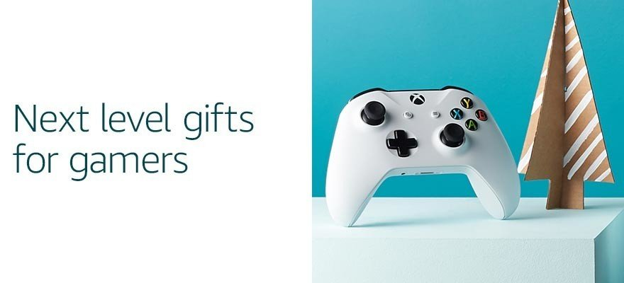 Electronics Gift Guide: Video Games | Valentine's Day Deals