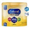 Enfamil NeuroPro Infant Formula - Brain Building Nutrition Inspired by Breast Milk (Pack of 6)