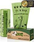 Environmentally Friendly Pets N Bags Dog Waste Bags