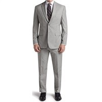 Traveler Collection Traditional Fit Suit Separate Jacket $89