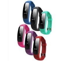 Extra 15% off Bluetooth Tracker w/ Multi-Function GPS, Heart Rate & Weather