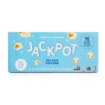 Extra $3.80 off Prince & Spring Jackpot Popcorn Sea Salt
