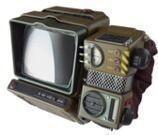 Fallout 76 Pip-Boy 2000 Mk VI Self-Assembly Construction Kit