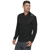 Fila Sport Varsity Full-Zip Jacket $10