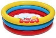 Fisher Price 3-Ring Ball Pit Play Pool