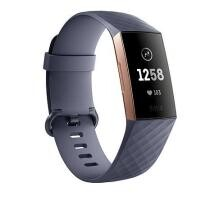 Fitbit Charge 3 Heart Rate & Fitness Tracker w/ Notifications Now $149.99 + Free Shipping