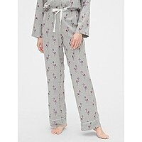 Flannel Pajama Pants $12