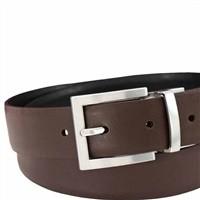 Florsheim 30mm Reversible Leather Belt $26.99
