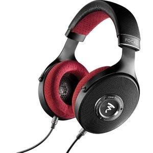 Focal Clear Professional Open-Back Studio Monitor Headphones
