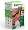 """FoodSaver 11"""" x 14' Easy Seal & Peel Vacuum Seal Rolls - 5-pack"""