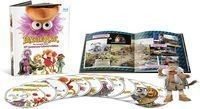 Fraggle Rock: The Complete Series (Blu-ray)