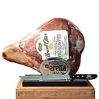 Fratelli Beretta Mt Olive Prosciutto Leg Kit, 12 lbs leg $149.99