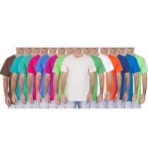 Fruit of the Loom 10-Pack Men's Crew Neck T-Shirts Now $22.99