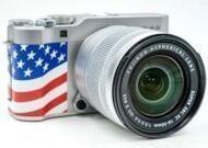 Fujifilm X-A3 Mirrorless Camera w/ XC 16-50mm Lens