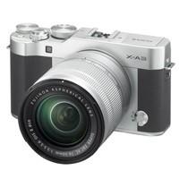 Fujifilm X-A3 Mirrorless Camera w/ XC 16-50mm OIS II Lens $289.95