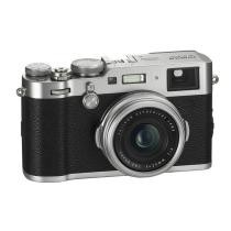 Fujifilm X100F Digital Silver Camera Now $1,299