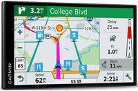 "Garmin DriveSmart 61 NA LMT-S 6.95"" GPS (Refurbished)"