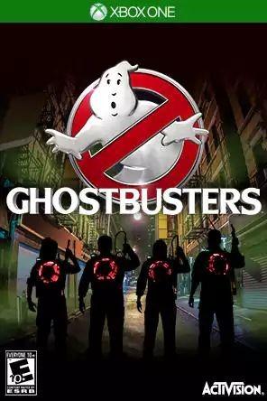 Ghostbusters, Dark Souls III, TMNT, WWE 2K17 for Xbox One XB1 $4.99
