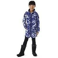 Girls' Disney Elsa Full Zip Fleece Jacket $25 + fs