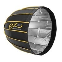 "Glow EZ Lock Deep Parabolic Quick Softbox (20"") $45"