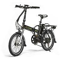 GoCityBike All Terrain Electric Bicycle w/ 500W Removable 48v 10AH Lithium-Ion Battery $649.00