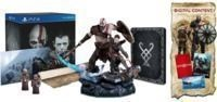 God of War: Collector's Edition (PS4)